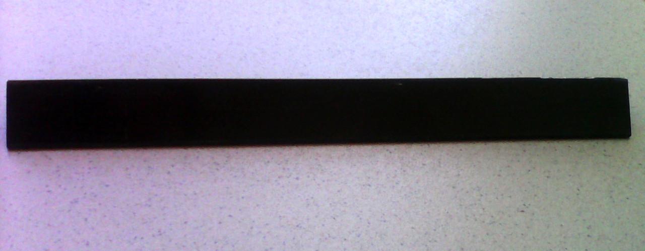 Алюмінієвий профіль притискна планка Аппп 20мм (кольорова)