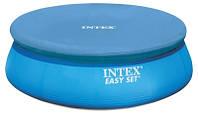 Тент для бассейнов Intex 28020 (58939), 244см