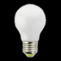 LED лампа E27 5W Bellson Матова (Теплий білий)