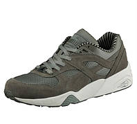 Кроссовки Puma Trinomic R698 Citi Series Green