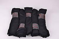 Носки капроновые Черный (YL5208/BL) | 10 пар