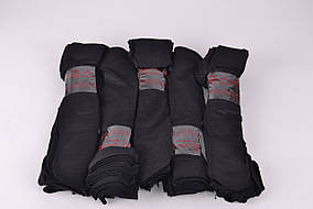 Носки капроновые Черный (YL5208/BL)   10 пар