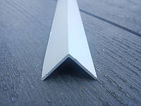 Уголок алюминиевый анодированный  15*15*1