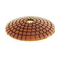 Комплект сферических шлифовальных кругов d 100 mm.