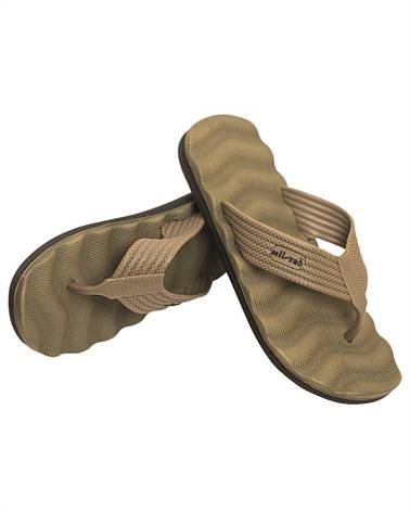 Шлепки Combat Sandals OD (Olive) Sturm Mil-Tec (Германия), фото 2