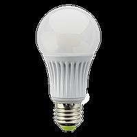LED лампа E27 11W Bellson Матовая (Нейтральный белый)