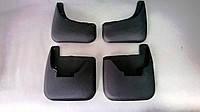 Брызговики (передние + задние) Чери Амулет А15 / Chery Amulet A15 A15-5600000