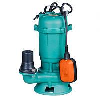 Дренажно-фекальный насос Forwater WQD-С-13-18-2.5 с дробилкой