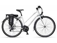 Электровелосипед Giant Escape Hybrid