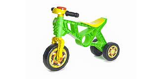Мотоцикл беговел Орион трехколесный