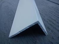 Уголок алюминиевый анодированный 15*25*1,5 мм, фото 1