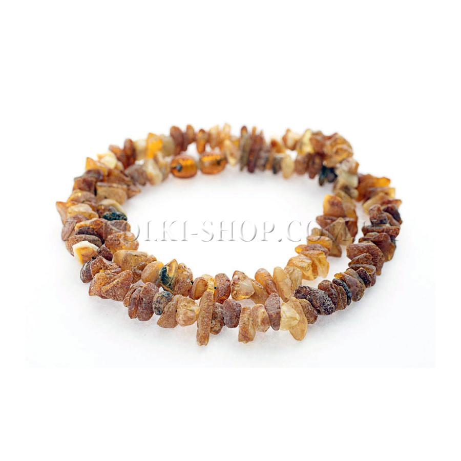 f55eaadd7f88 Бижутерия натуральные камни  Бусы янтарь необработанный, 1 шт ...