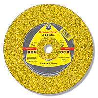 Круг отрезной A 24 Extra (125X2,5X22,23, GEK),чашка