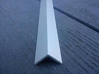 Уголок алюминиевый анодированный 15*15*1 мм, фото 1