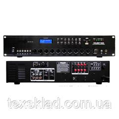 Усилитель трансляционный MUSP380-MP3/FM