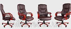Кресло для руководителей BSL 003, фото 2
