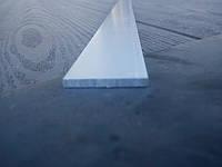 Полоса алюминиевая анодированная 20*2 мм.