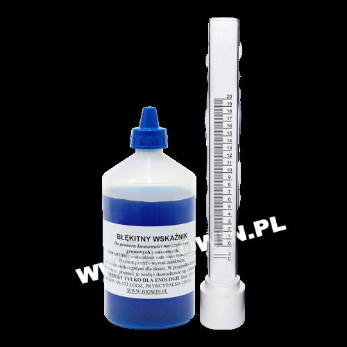 Приборы для измерения уровня кислотности / Кислотомеры