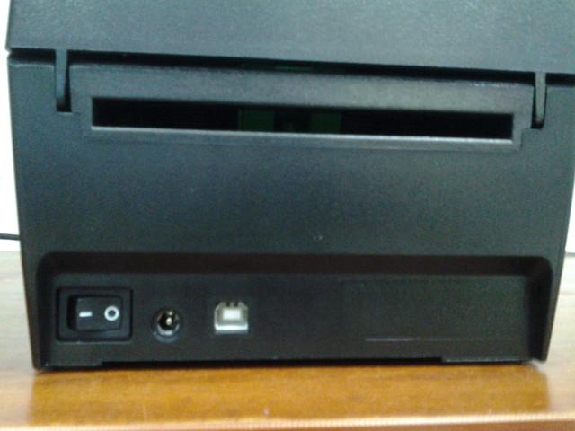 принтер TSC DA200