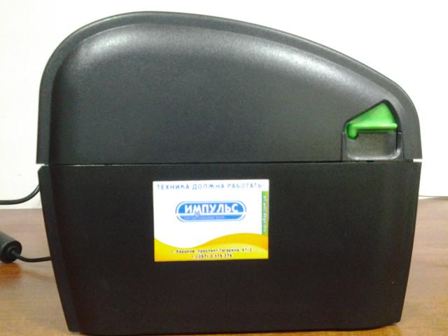 термопринтер этикеток TSC DA200
