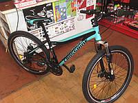 """Велосипед горный Crossride Cleo 26"""""""