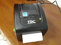 Термопринтер этикеток TSC DA200/DA300 (термо 108 мм)