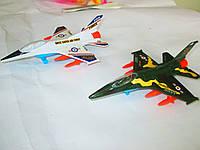 Самолет детский инерционный 509