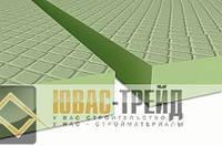 TM Basf Styrodur 2800 C зеленый экструдированный пенополистирол (XPS) 0,6*1,25 м*20мм TM Басф Стиродур