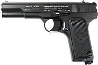 Видео обзор пневматического пистолета Crosman C-TT