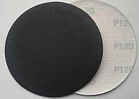 абразивный шлифовальный круг для мрамора d 125мм, № 120