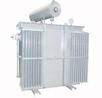 Трансформаторы силовые ТМФ-400 масляные (фланцевые)