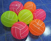 Мяч детский резиновый волейбол