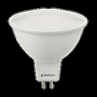 Светодиодная лампа MR16 5W 390Lm Bellson Матовая (Теплый Белый)
