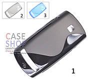 Силиконовый чехол для Asha 303 Nokia