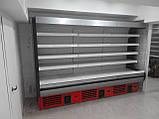 Холодильная горка (хол. регал) Росс-Modena 1,1, фото 3