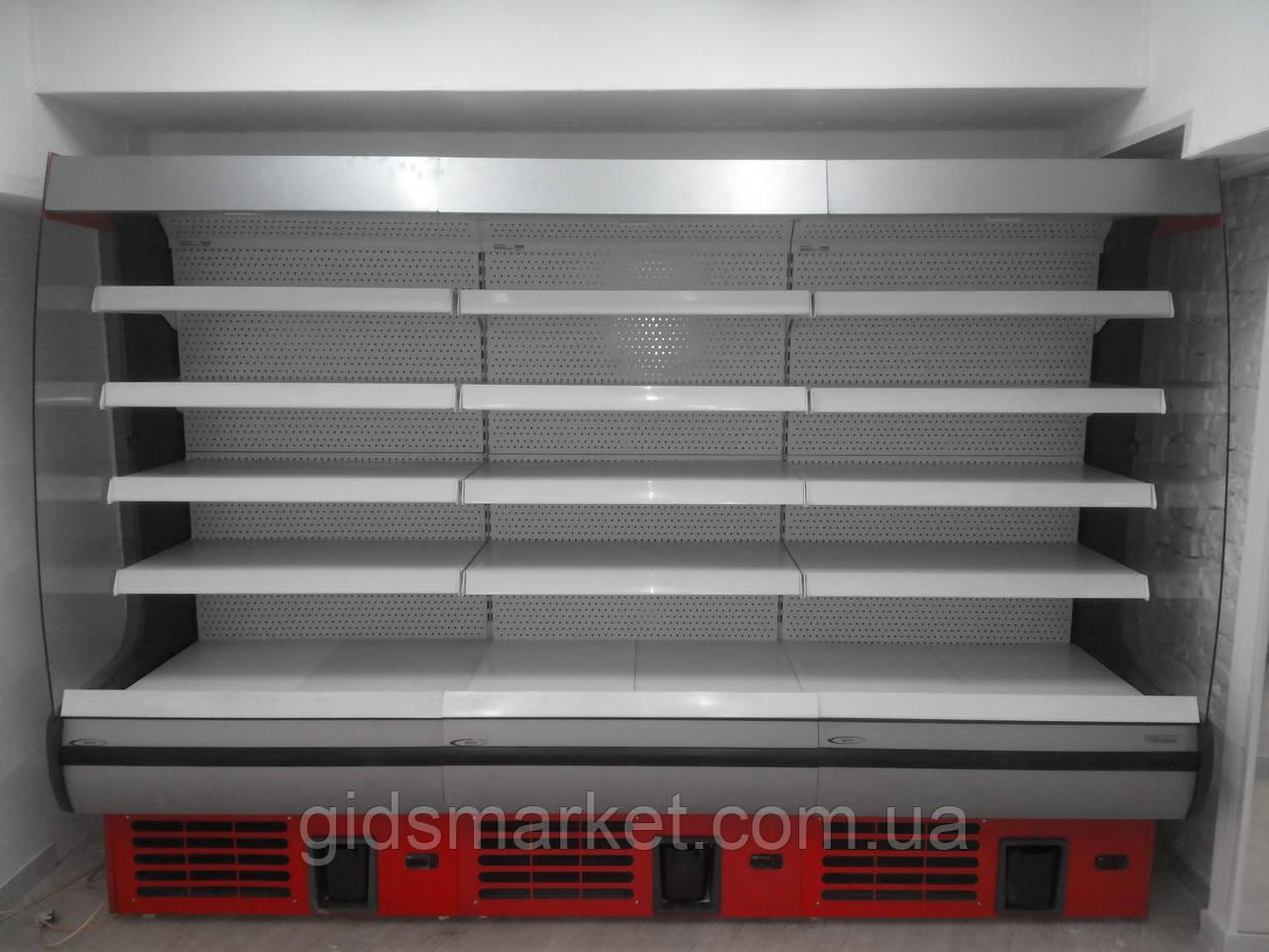 Холодильная горка (хол. регал) Росс-Modena 1,1