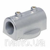 200 CIMTEK 1' BSPP адаптер алюминиевый для фильтра