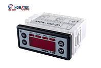 Контроллер управления температурными приборами МСК-102-20 однофазный