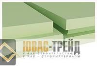 TM Basf Styrodur 3000 CS зеленый экструдированный пенополистирол (XPS)0,615*1,26* 50 ммTM Басф Стиродур