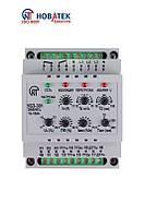 Универсальный блок защиты  электродвигателей УБЗ-301 63-630А.