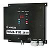 Універсальний блок захисту однофазних асинхронних електродвигунів УБЗ-118