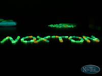 Светящиеся камни Noxton с автономным свечением в темноте до 8-12 часов в день (1 кг)