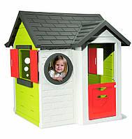 Игровой домик со звонком Smoby 310228