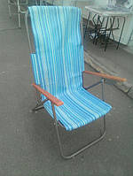 Шезлонг - кресло Мальта 2