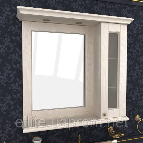 Зеркало Мрамор 100