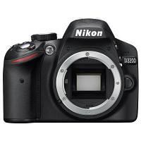 Цифровой фотоаппарат Nikon D3200 Kit 18-140 VR (VBA330KV12), фото 1