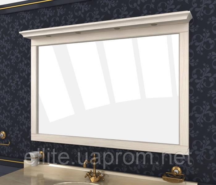 Зеркало Мрамор-Люкс 150