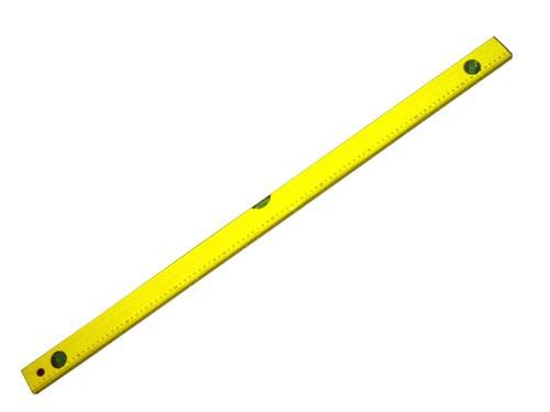 Уровень алюминиевый (желтый) 80см