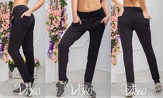 Женские штаны №119-0028
