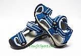 Детские сандалии Morty Crossroad, фото 3